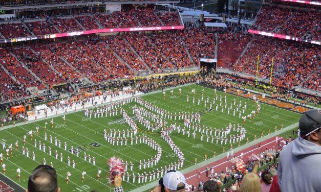 Dear CFP Committee, Give Cincinnati and Coastal Carolina Consideration
