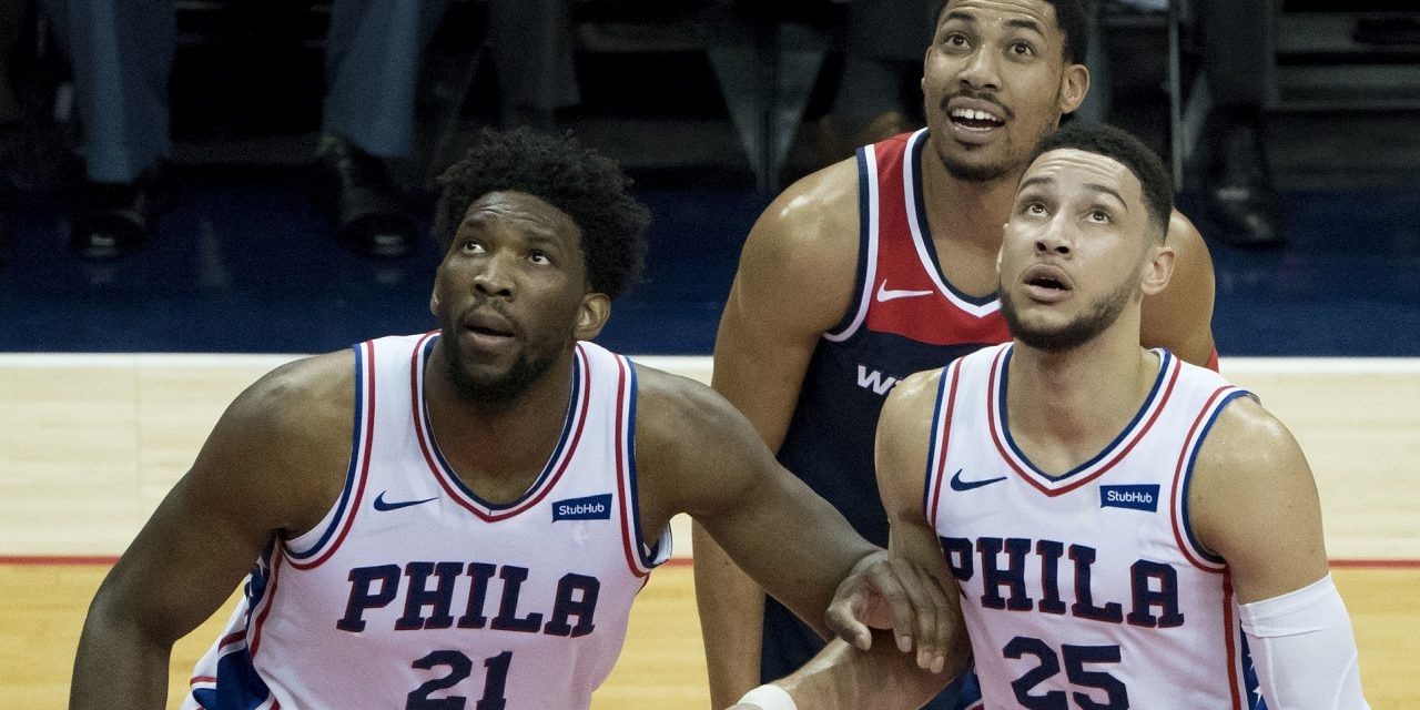 Best and Worst NBA Offseason Moves: Sixers Sharpen, Houston in Trouble