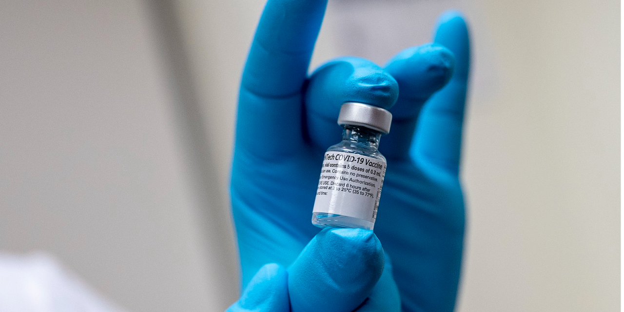 University to Vaccinate Select Faculty, Staff and Students