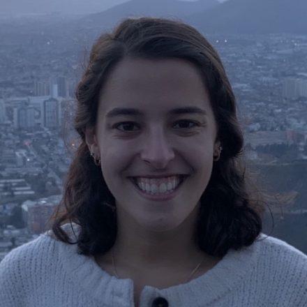 Alexis Greenblatt