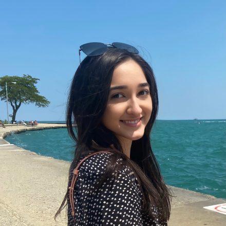 Sarah Qadir