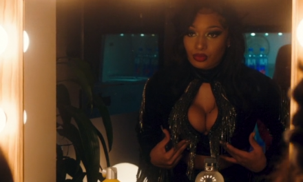 Megan Thee Stallion Owns Her Image on 'Good News'