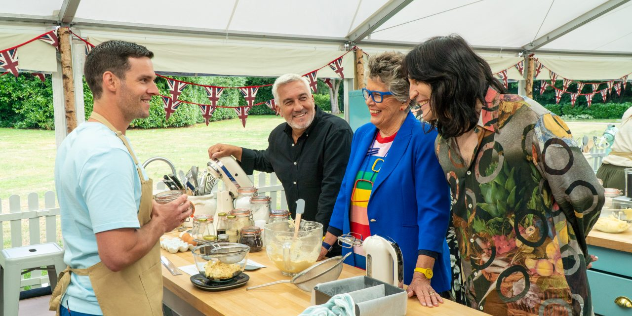 You Knead to Watch Season 11 of 'The Great British Bake Off'