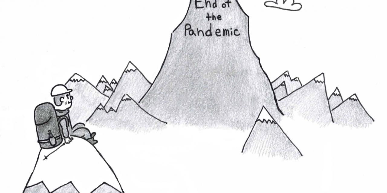 Cartoon: Semester's End