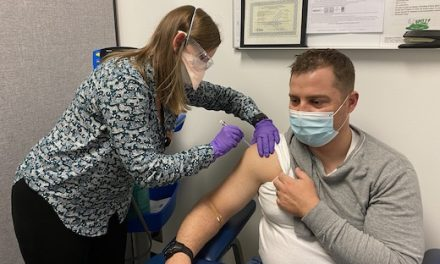 Emory Researchers Begin Phase 3 of Novavax Vaccine Trial