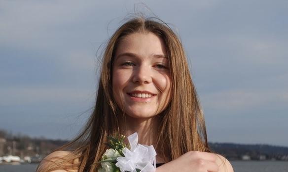 Grace Reyer