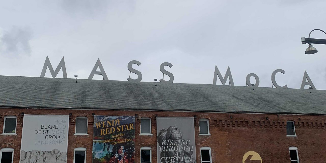 Contemporary Art Isn't for Snobs and MASS MoCA Proves It