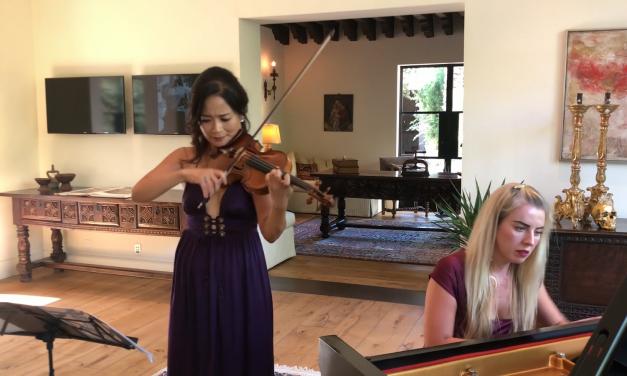 All-Star Trio Delights on Schwartz Center Virtual Stage