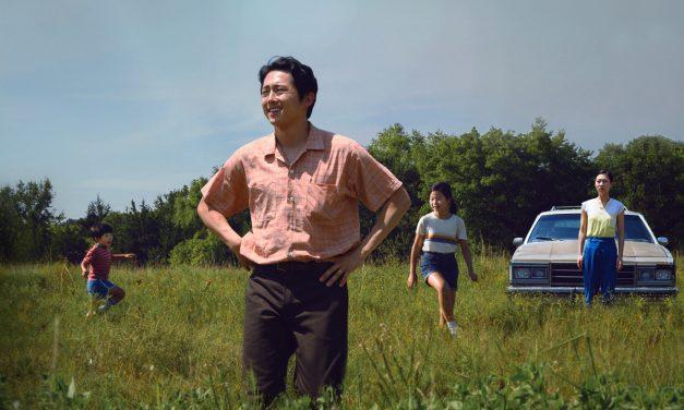 'Minari' Subtly Dismantles the American Dream