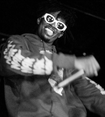 Playboi Carti Deftly Delivers Vampire Punk With 'Whole Lotta Red'