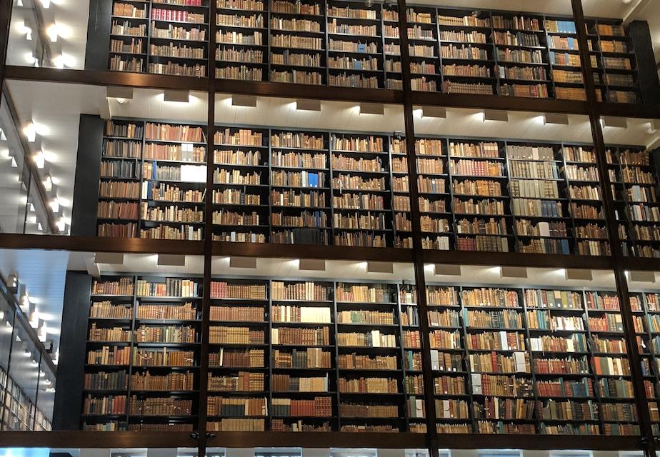 Oxford Student Discovers Unpublished William Carlos Williams Manuscript