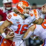 Why I'm Hesitant About Trevor Lawrence