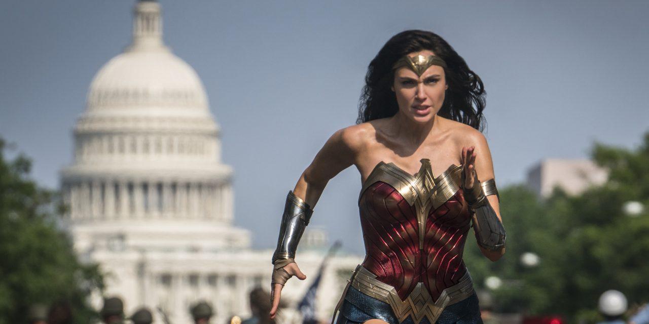 'Wonder Woman 1984' Fails to Bring Much Wonder