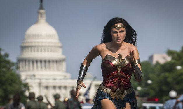 'Wonder Woman 1984' Fails to Bring Much Wonder