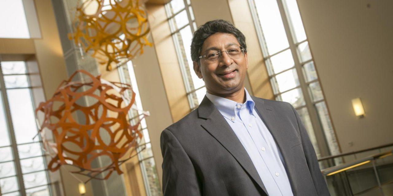 Former Emory Professor, Biomedical Scientist Ravi Bellamkonda Named Provost