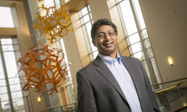 Former Emory Professor, Biomedical Scientist Ravi Bellamkonda Named Provost