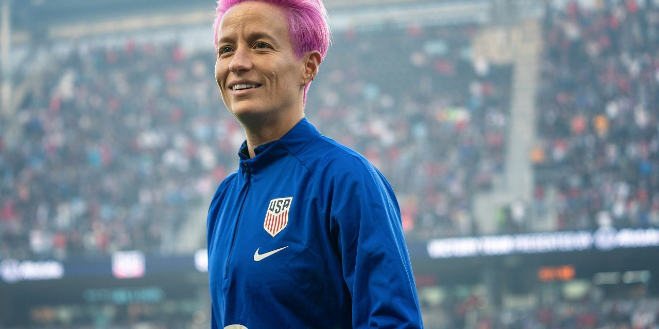 How the U.S. Pushed Its Women Soccer Players Away