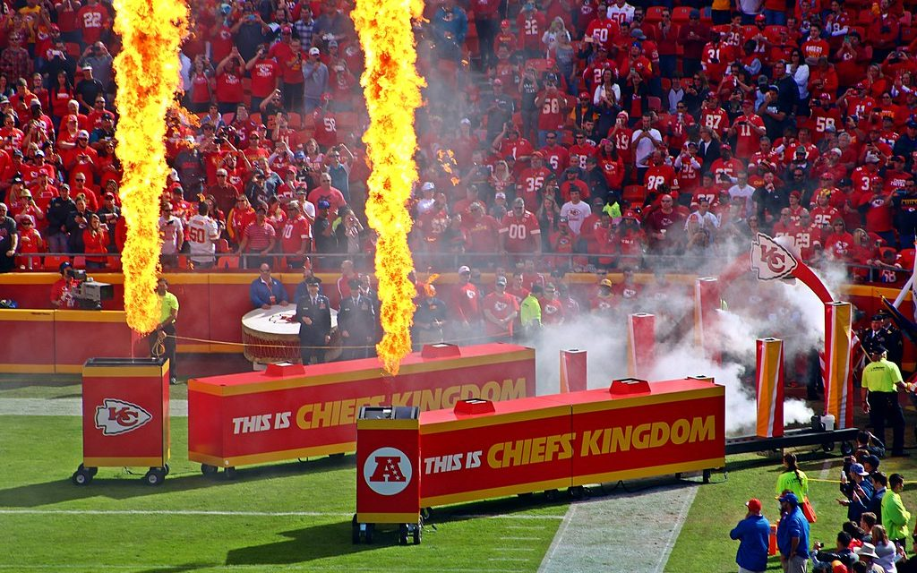 Chiefs' Eric Bieniemy Being Passed Over Underscores Racism Within the NFL