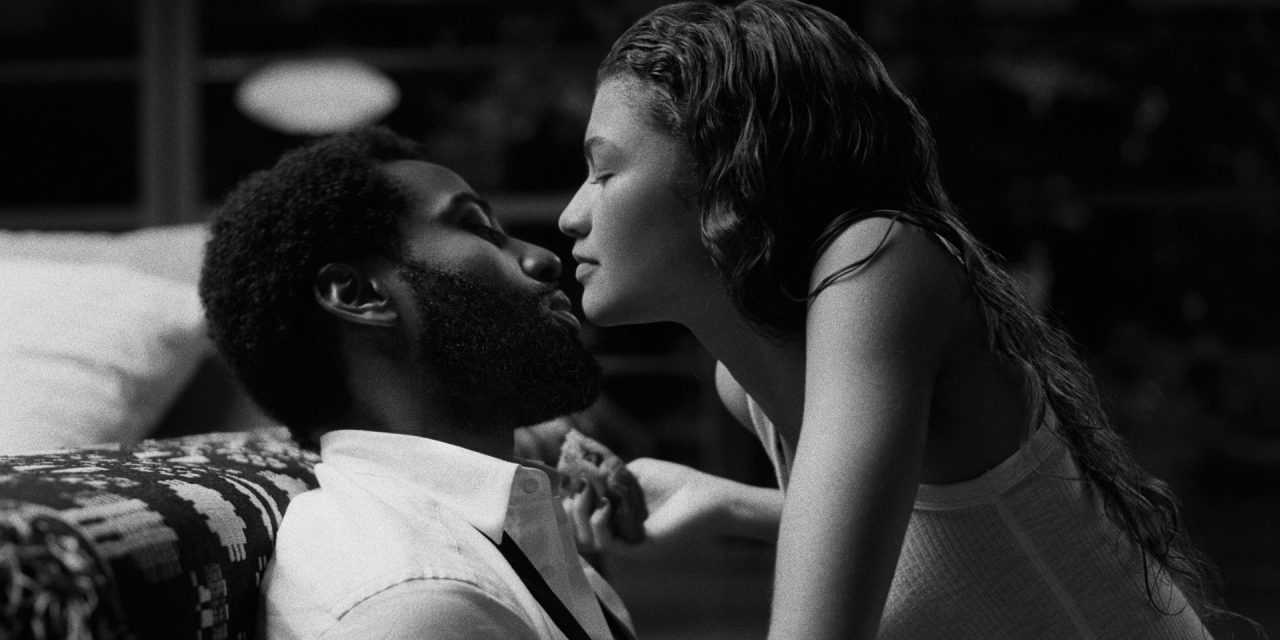 'Malcolm & Marie' Is Boldly Intimate Yet Distant