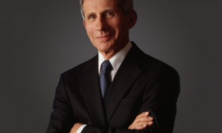 Anthony Fauci to Deliver 2021 Commencement Address