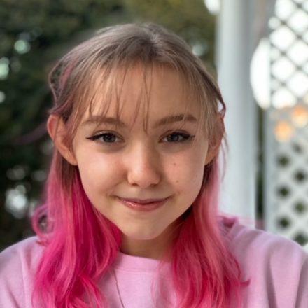 Chloe Wegrzynowicz