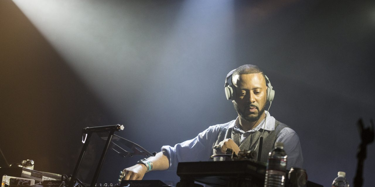 Madlib Takes Fans Around the Globe in Under 60 Minutes