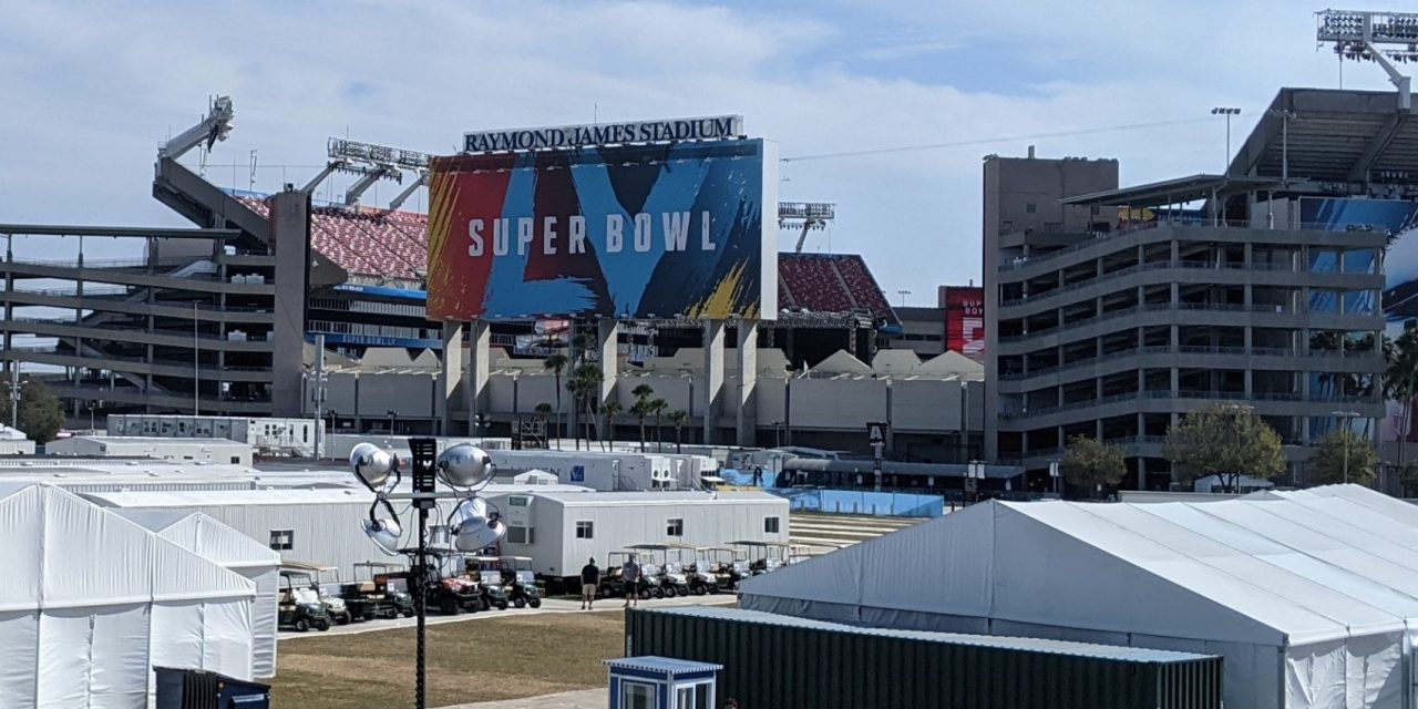 Who Will Take Super Bowl LV?
