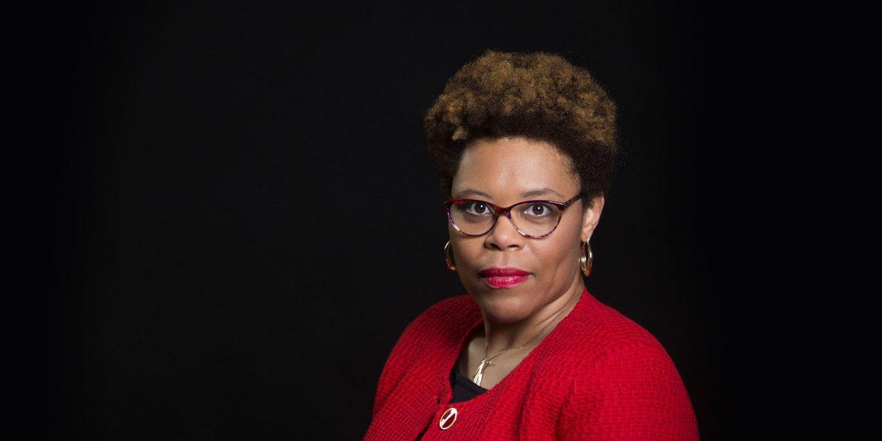 Kamala Harris Advisory Board Appoints Emory Professor Pearl Dowe