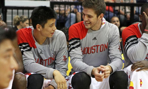 Jeremy Lin's Experience With Racism Points to Larger Trend