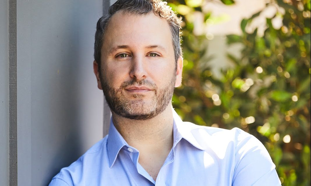 Alum Chris Van Dusen Reflects on Creating Hit Show 'Bridgerton'