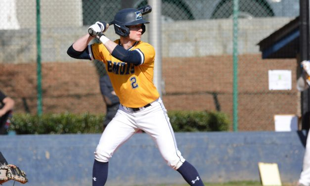 Three Emory Teams Make Long Awaited Returns to Competition