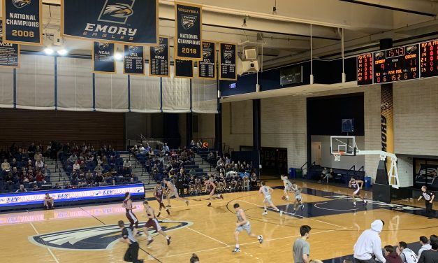 Student: Why Emory University School Spirit Remains Defeated