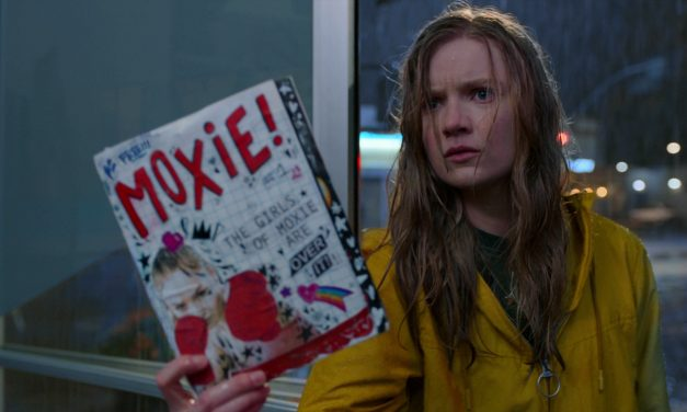 'Moxie' Has Moxie, but Can't Be Your Guide to Feminism