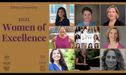 Center for Women Recognizes Students, Staff, Alumni at Women of Excellence Awards