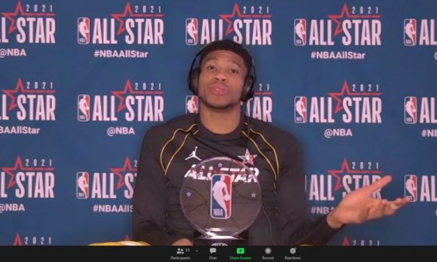 Inside Access to the NBA All-Star Game
