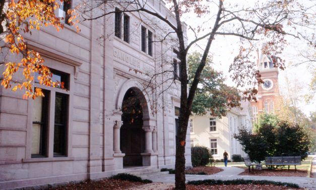 Oxford College to Vaccinate Students on Campus Wednesday
