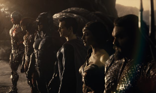 'Zack Snyder's Justice League': A Momentous Event in Film History