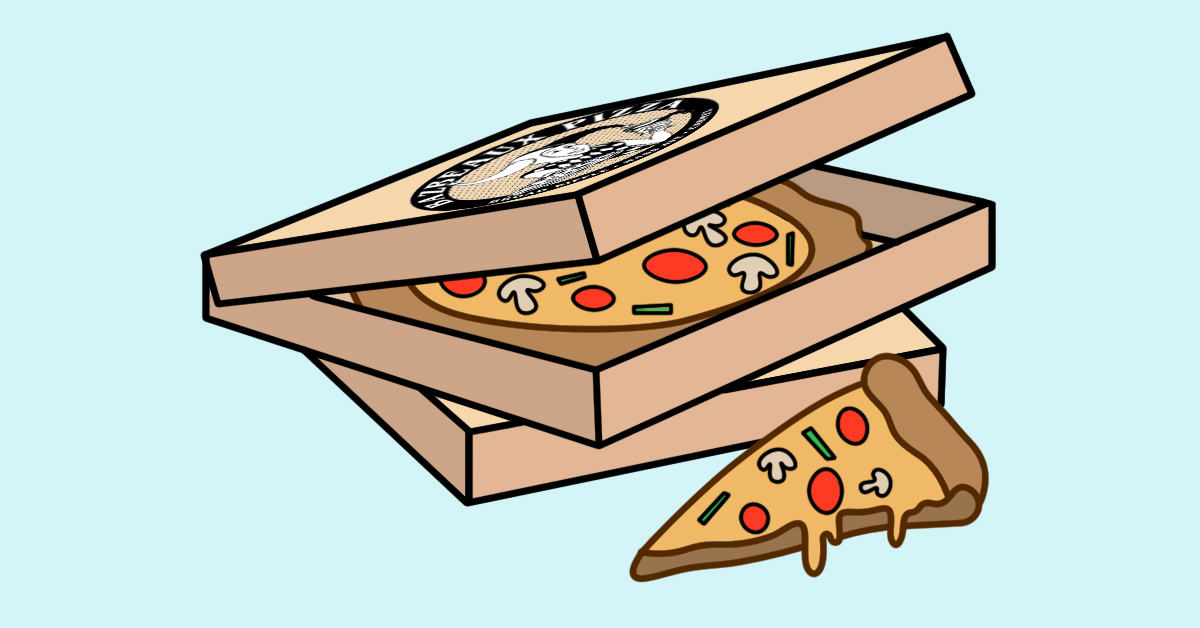 The Silver Lining of the Pandemic: A Catalyst to Revolutionizing Pizza