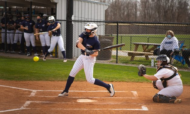 Intercollegiate Competition Resumes, but New Challenges Arise for Emory Athletic Teams