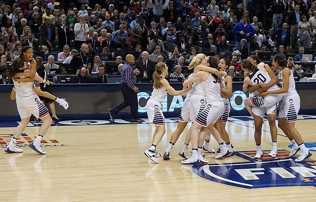 Lack of Resources at Women's NCAA Tournament Reveals Gender Disparities in Sports