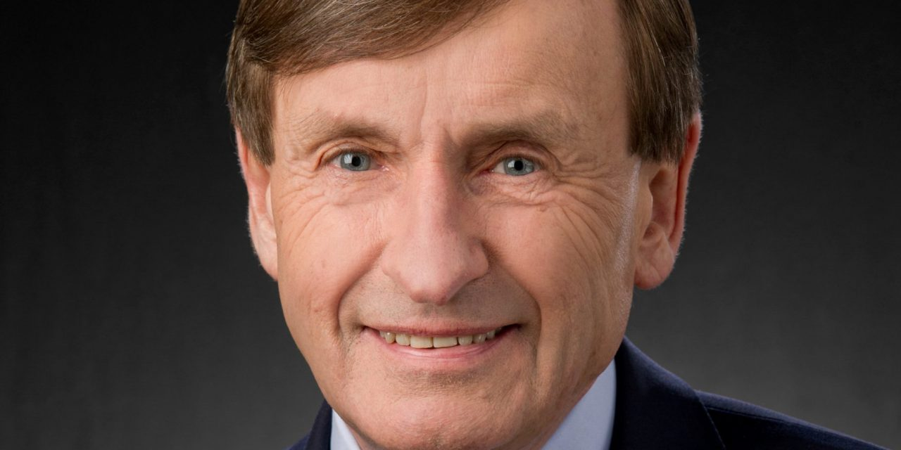 Rollins Dean Curran to Leave Emory, Announced as 2021 Oxford Commencement Speaker