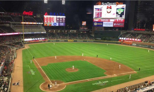 Atlanta Stripped of MLB All-Star Game in Response to Legislation