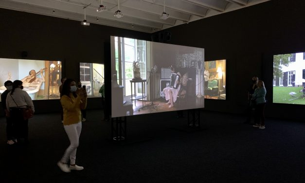 Acclaimed 'The Visitors' On View at High Museum