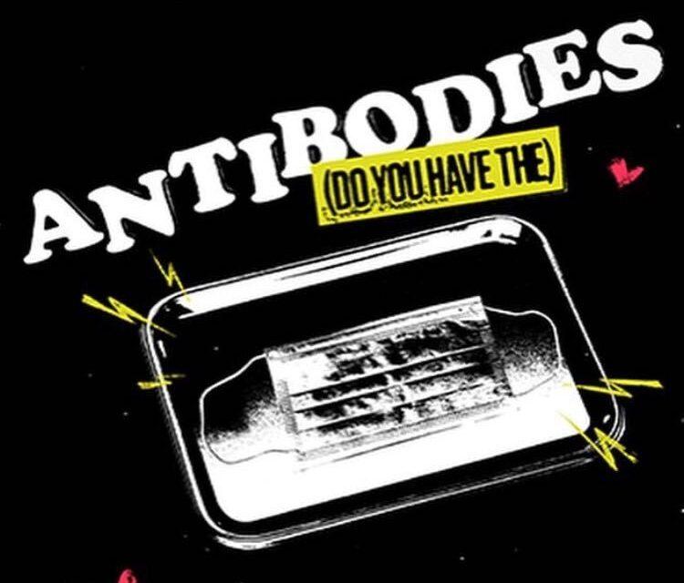 'Antibodies (Do You Have The)' examines inequity, intimacy in COVID-19 era