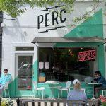 Virginia Highland neighborhood gets PERC-ier | Cailen Drinks Coffee