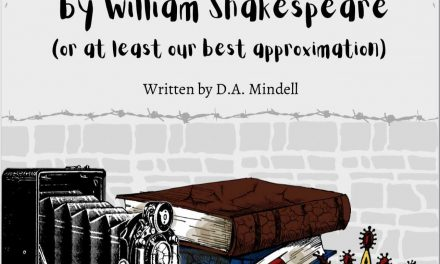 Mindell Presents Touching, Heartbreaking Approximation of Shakespeare