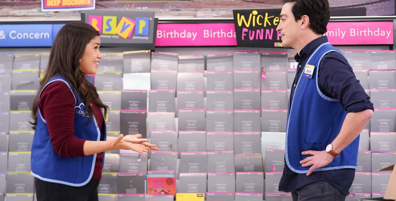 After a Cloudy Sixth Season, 'Superstore' Ends on Heartwarming Note