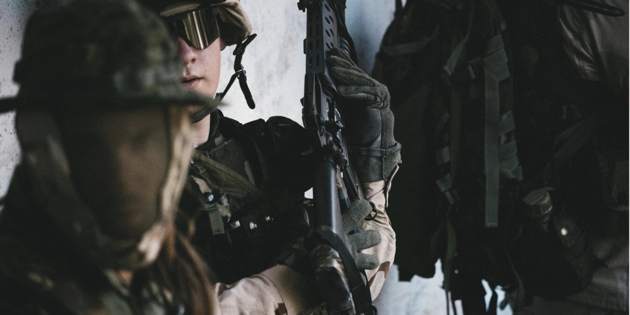 How to choose the perfect helmet for airsoft?