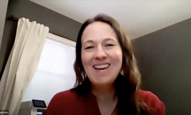 University of North Dakota Professor Talks Indigenous Research
