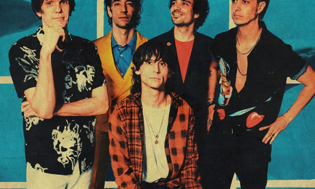 The Impact of the Strokes' Charmingly Detached 'Is This It'